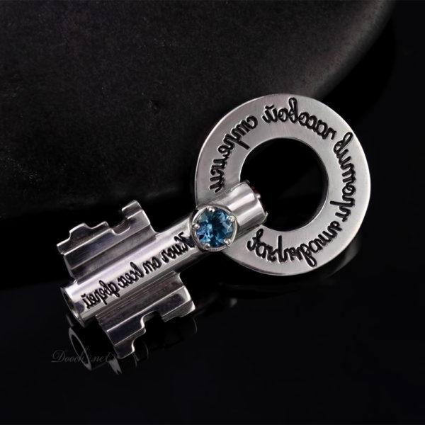 Ключ от всех дверей мастера DOOCH