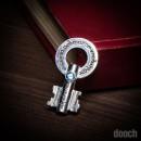 Талисман Ключ от всех дверей